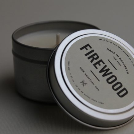 BROOKLYN CANDLE FOR MEN
