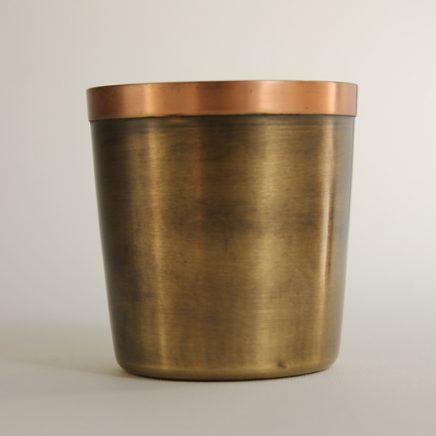 ASPEN BAY CUP IN COTTON BAG