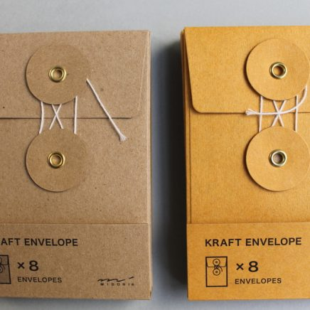 KRAFT ENVELOPE  SMALL