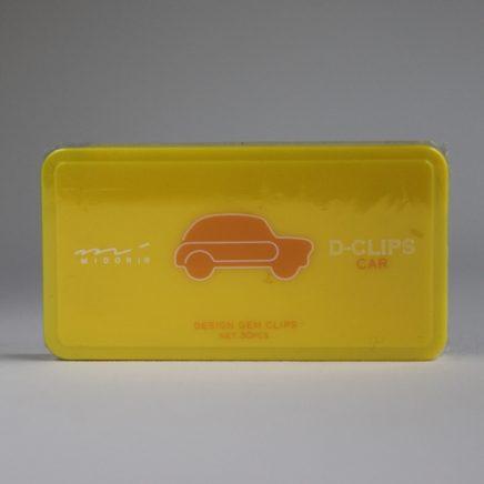 D-CLIPS CAR