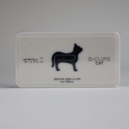 D-CLIPS CAT
