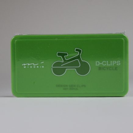 D-CLIPS BICYCLE