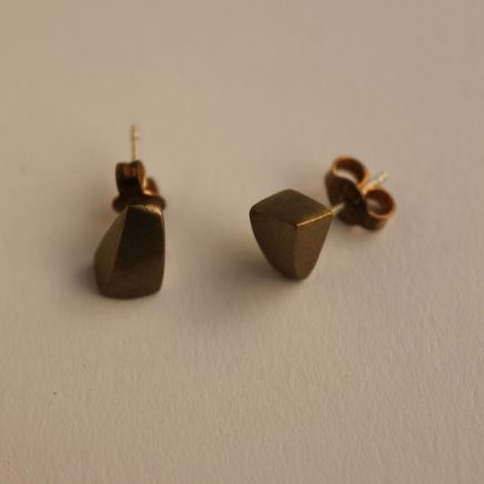 EARRINGS STONE #2