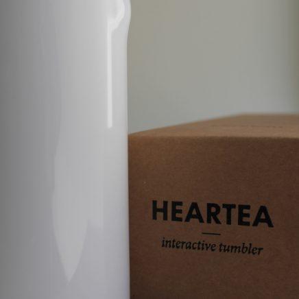 HEARTEA