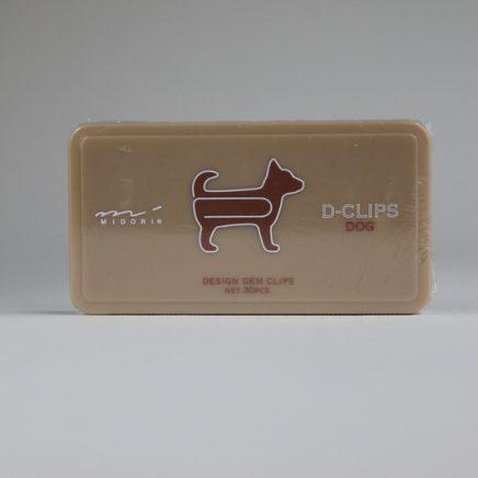 D-CLIPS DOG