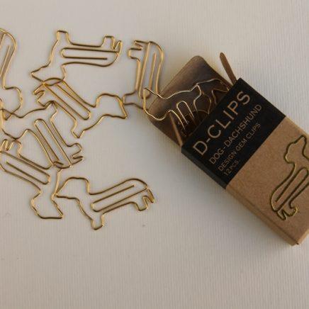 D-CLIPS DOG EDITION